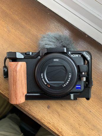 Camara Sony ZV-1