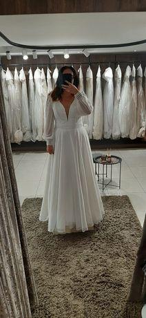 Весільна сукня у стилі бохо / Свадебное платье в стиле бохо