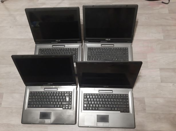 Ноутбуки Asus x51 r