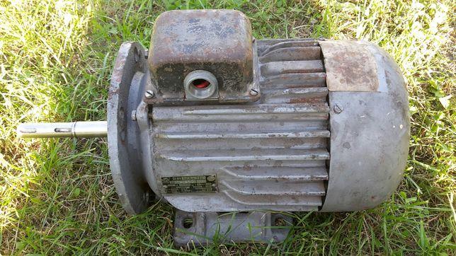 Silnik elektryczny 1,5 kw sprawny