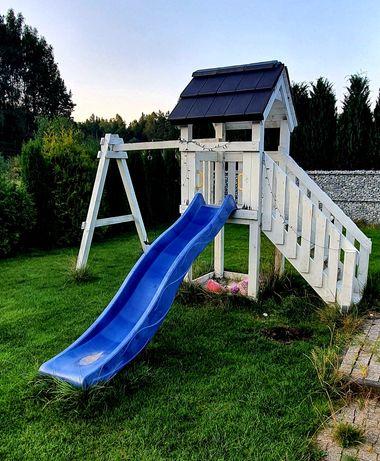 Plac zabaw dla dzieci:)