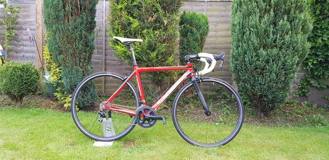Wyprzedaż Rower szosowy Orbea Aqua Alu/carbon Shimano 105 rozmiar 51cm