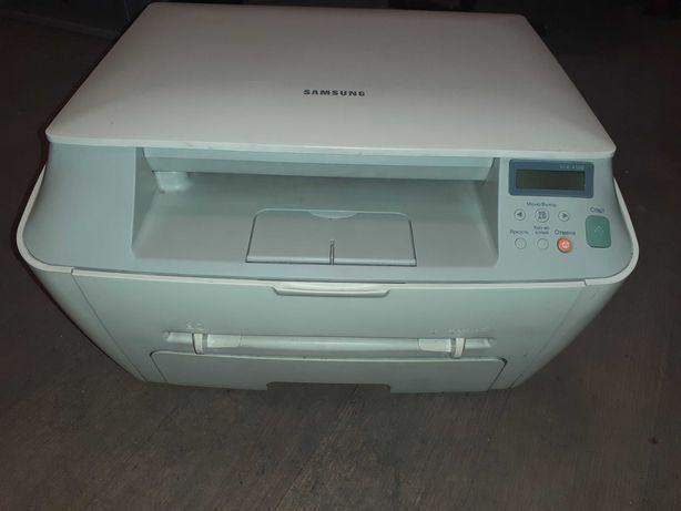 Мфу Samsung SCX 4100
