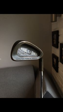 Kij golfowy z 1983/ Ping Eye 2 Plus Beryllium Copper Black Dot, 4 iron
