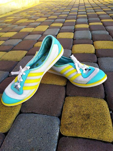 Балєтки Adidas 39розмір