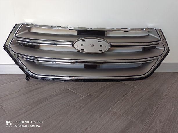 Ford edge решетка радиатора 2015 2016 2019 2017 2018