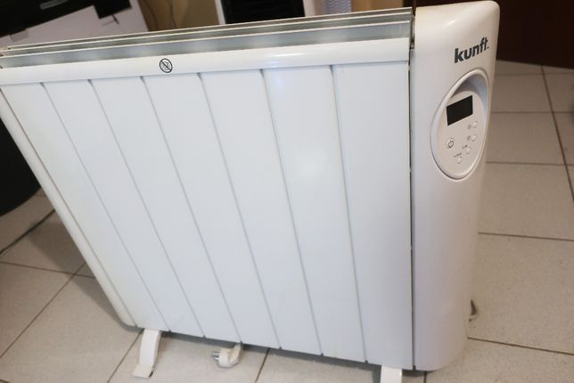 Aquecedor Emissor térmico Kunft 1500w