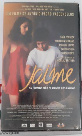 "Vendo Vhs ""Jaime"""