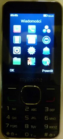 Telefon myPhone Classic