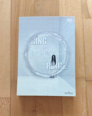 Colecção The Ring - O Aviso DVD