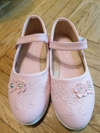 Туфли 30 размер, стелька 18,3