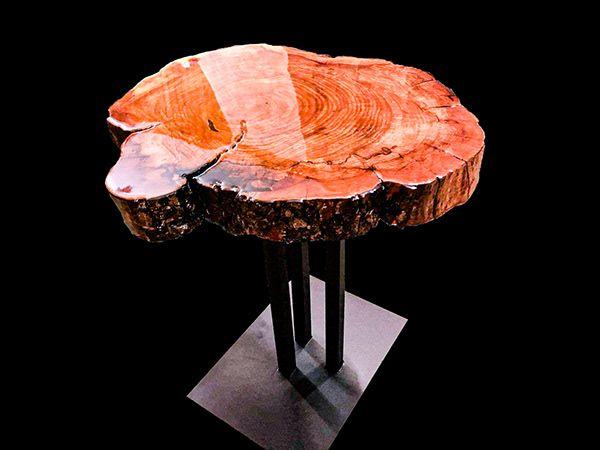 żywica epoksydowa zalewania stołów 7,5kg krystaliczna