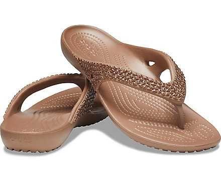 Кроксы женские Crocs оригинал, W8 и W9 размеры