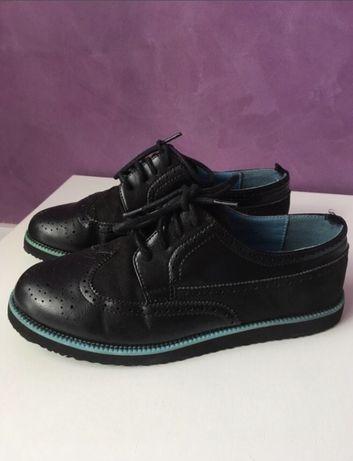 Туфлі H&am, 36р по стільці 23,9