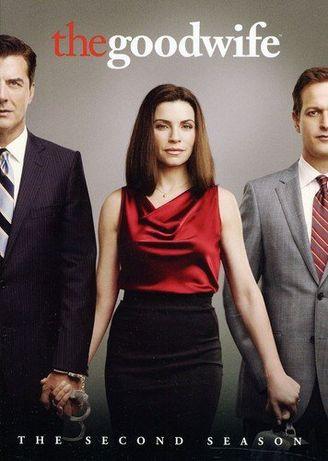 The Good Wife 2ª temporada (6 DVD)