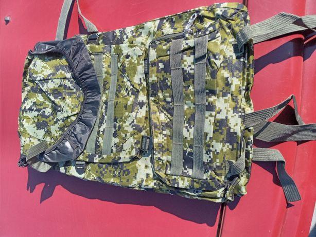 Рюкзак большой 70 литров