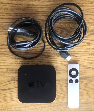Apple TV 2 generacji