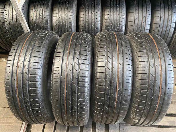 Шини/резина 235/65R17 Nokian Tyres Wetproof SUV,стан НОВІ
