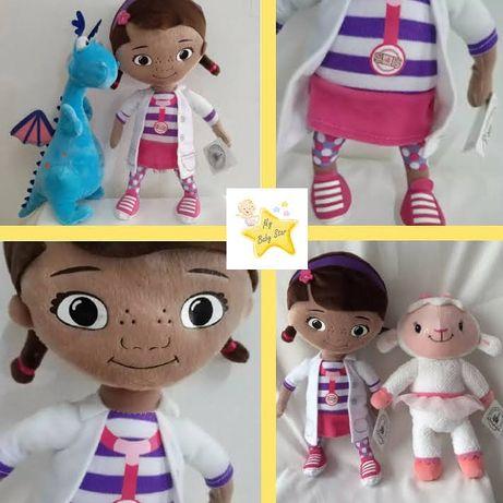 Doutora Brinquedos Disney