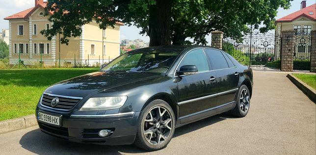 Volkswagen Phaeton 3.0d Повний привід. Гарний стан !!!