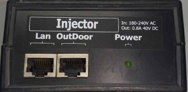 ПОЕ инжектор 800 р.