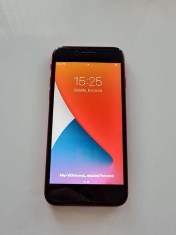 Iphone SE 2020(red) Stan Idealny jak z salonu!