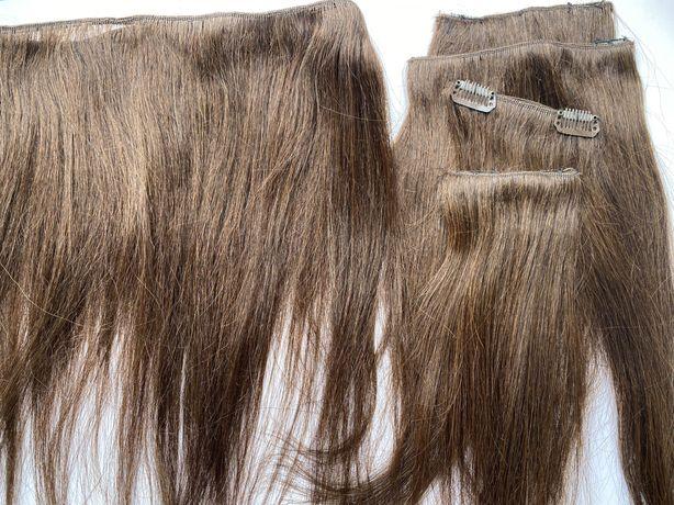 Накладные волосы Vienna, длина  32 см