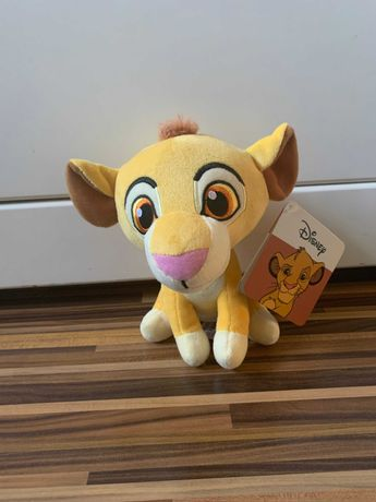 Maskotka Simba Disney Lidl Pluszak, NOWA