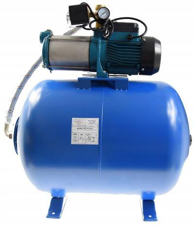 MH 1300 INOX Zestaw Hydroforowy Zbiornik 150L IBO (230V) z osprzętem!