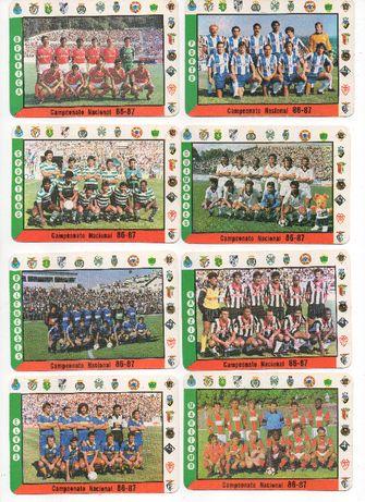Campeonato Nacional 86-87