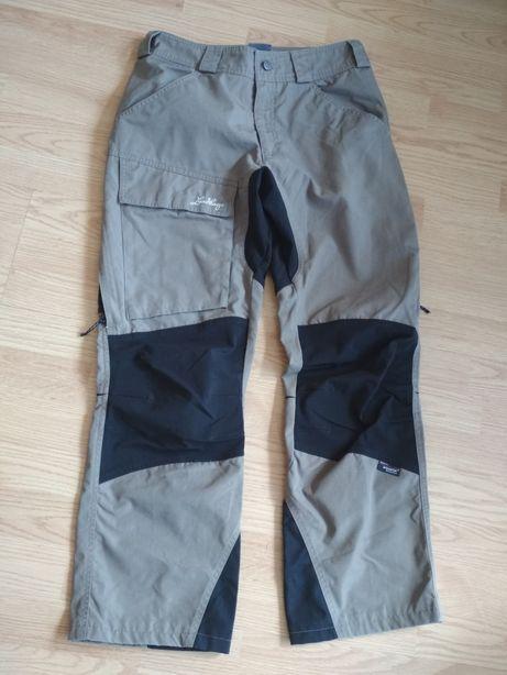 Lundhags spodnie turystyczne 38