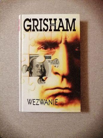 John Grisham Wezwanie
