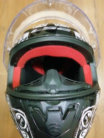 Шлем интеграл LS2