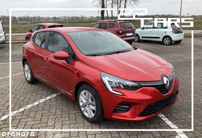 Renault Clio Dostępne Od Ręki Clio Lpg 2021 Zen Tce 100 Km