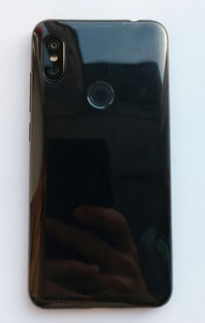 Телефон Xiaomi Redmi Note 6 Pro 3/32GB Global Version + SD 32GB