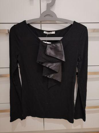 Czarna bluzka Quiosque