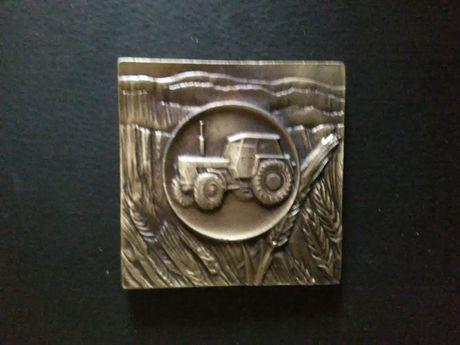Medal 90 Lat Ursusa + Gratis Stare Różne Monety Banknoty Odznaczenia