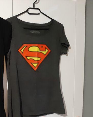 Damskie bluzki t-shirt M