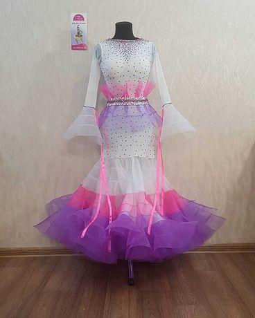 Продам платье европейской программы