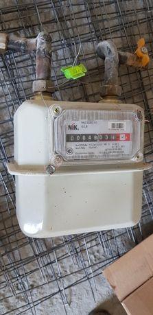 Лічильник газу НІК-5500-А2-G1,6