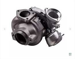 TURBINA turbo BMW 3,0 E60 E61 E65 e530 73O