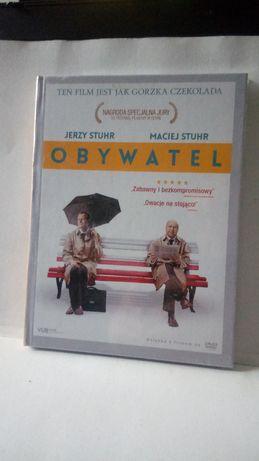 Obywatel (2014) (booklet) [DVD]