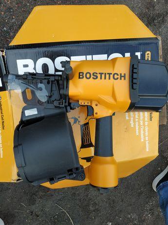 Bostitch N401C-1-E пневмо пістолет (для європіддонів і тд.)