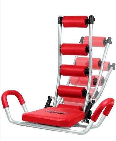 AB ROCKET TWISTER - do ćwiczeń brzuszków