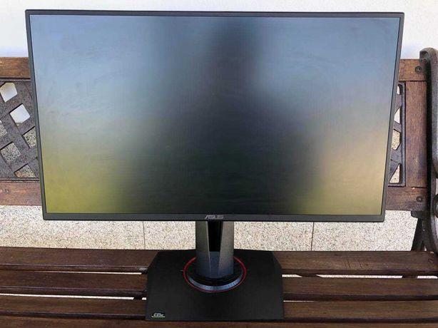 Asus VG258Q 25/LED/FHD/TN/1ms/144Hz/G-Sync