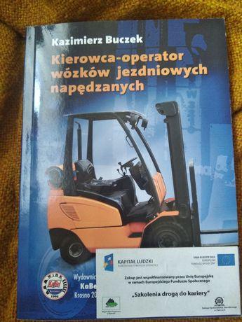 Kierowca-operator wózków jezdniowych