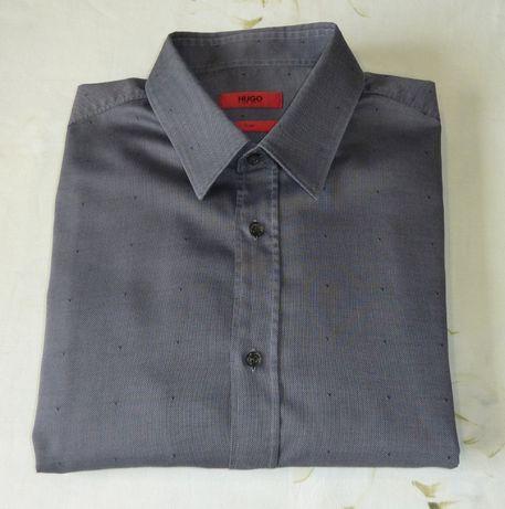 Hugo Boss рубашка оригинал размер М