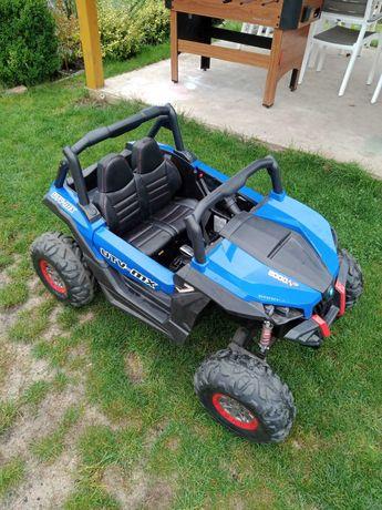 Samochód elektryczny dla dzieci Buggy