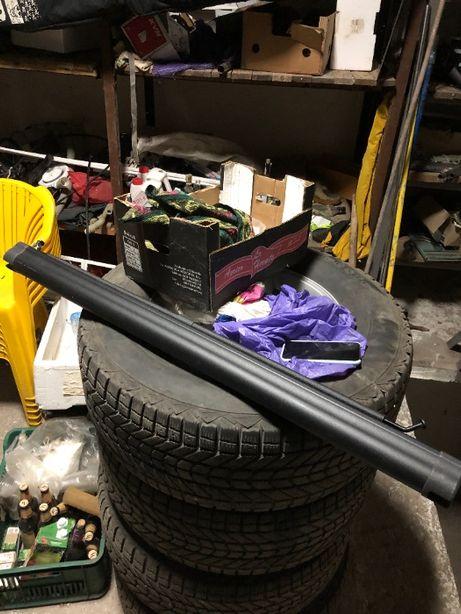 Шторка,полка багажника Volkswagen passat b7