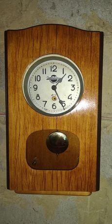 Настенные часы СЧЗ